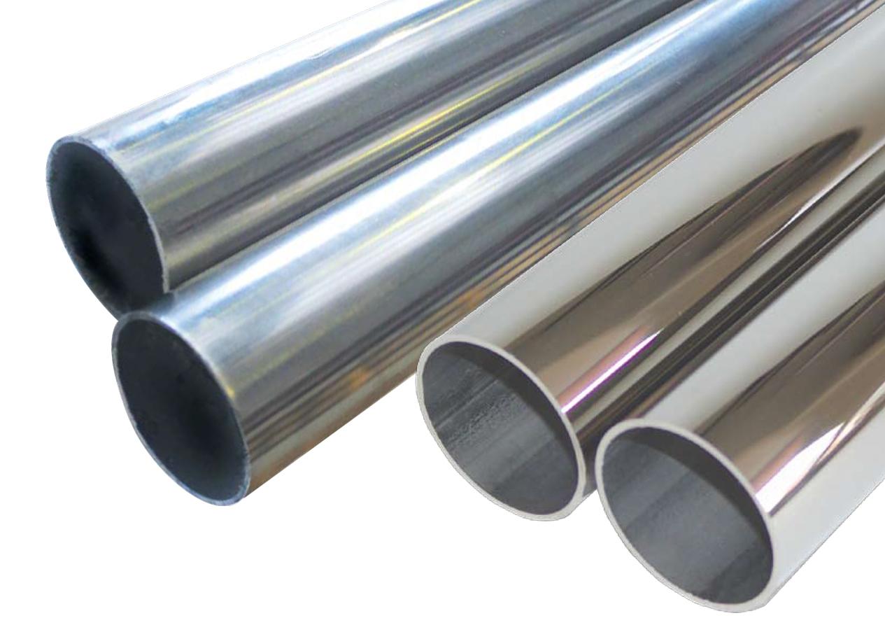 Stainless Steel | steel&tube