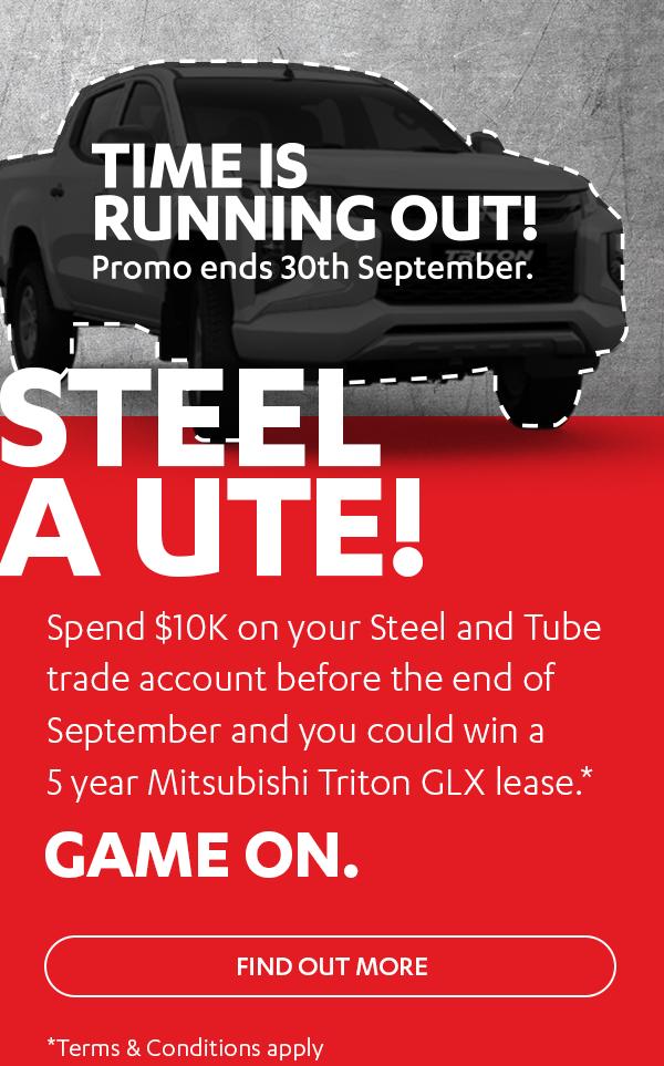 steel%26tube-homepage-tile-ute-Final-Days_0